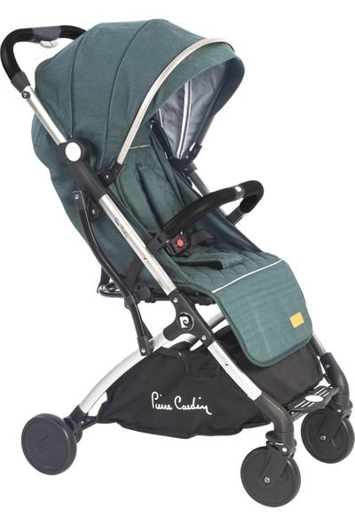 Pierre Cardin Capsule Kabin Boy Pratik Bebek Arabası