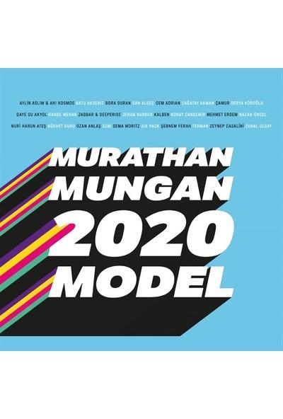 Murathan Mungan 2020 Model- Çeşitli Sanatçılar (2'li CD)