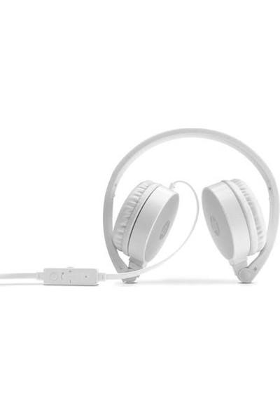 HP Stereo Kulaklık H2800 Beyaz 2AP95AA