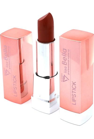 Lisabella Nemlendirici Etkili Ruj - Lipstick 31