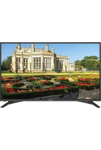 "Skytech SLT-4340C 43"" 109 Ekran Full Hd Uydulu Led Tv"