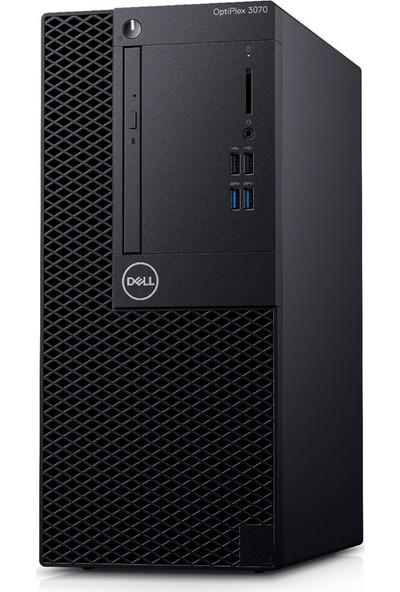 Dell OptiPlex 3070MT Intel Core i5 9500 4GB 1TB Ubuntu Masaüstü Bilgisayar N512O3070MT_UBU