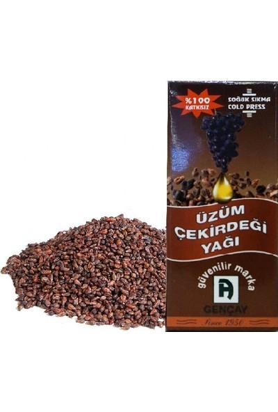 Gençay Üzüm Çekirdeği Yağı 20 ml
