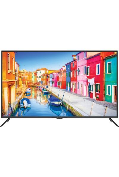 """Skytech ST-5540US 55"""" 139 Ekran Dahili Uydu Alıcılı Smart LED Tv"""