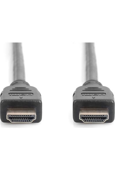 Digitus HDMI Kablo Altın Kaplama (Uhd 8k 60P) 5m