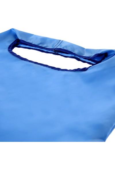 Baag İstanbul Alışveriş Çantası Mavi