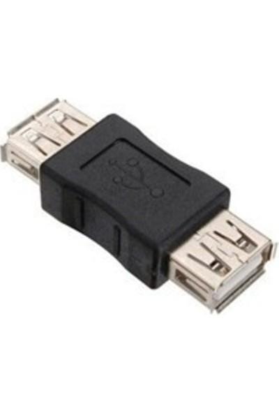 Upjaks USB Dişi-Dişi Çevirici Adaptör 4545P