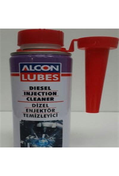Alcon Enjektör Temizleyici Dizel Araçlar İçin Katkı 300 Ml