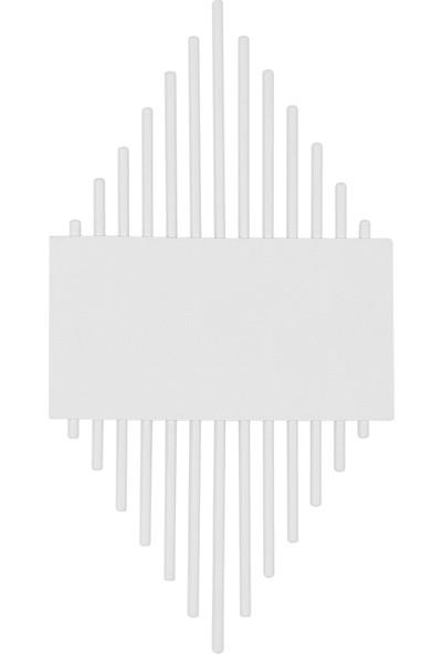 Nevo Çift Yönlü Led'li Iç Mekan Aplik NA148-B