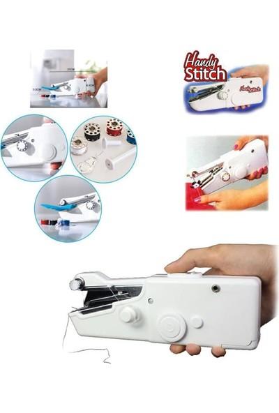 Ünal Handy Stitch Mini El Dikiş Makinesi