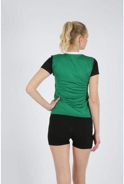 Dafron Gold Kadın Antrenman T-Shirt