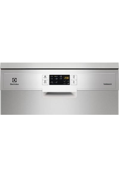 Electrolux ESF5533LOX A++ 6 Programlı Solo Bulaşık Makinesi