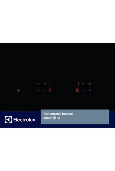 Electrolux Ehf6240Iok Ankastre Ocak Elektrikli