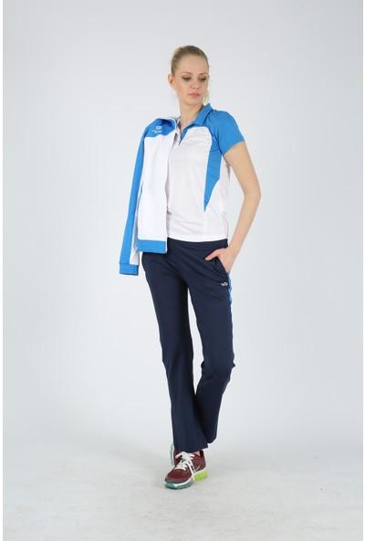 Dafron Kadın Kamp Polo T-Shirt