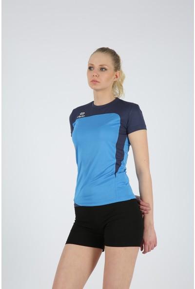 Dafron Kadın Antrenman T-Shirt