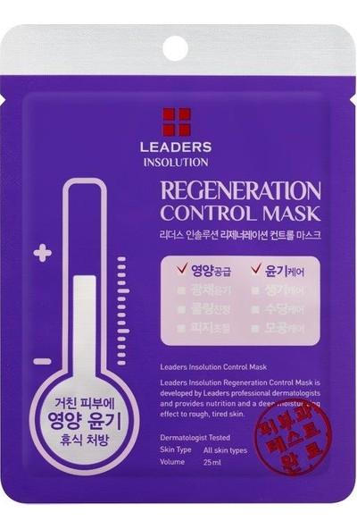Leaders Insolution Canlandırıcı ve Onarıcı Kontrol Maskesi