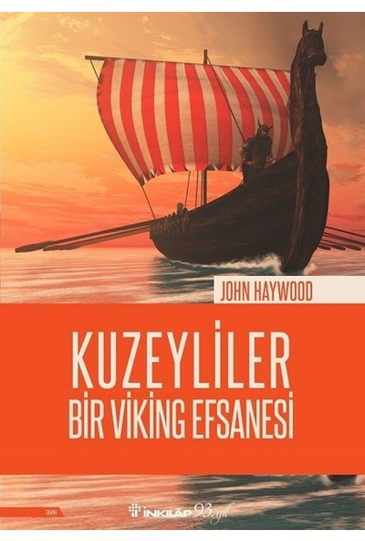 Kuzeyliler - John Haywood