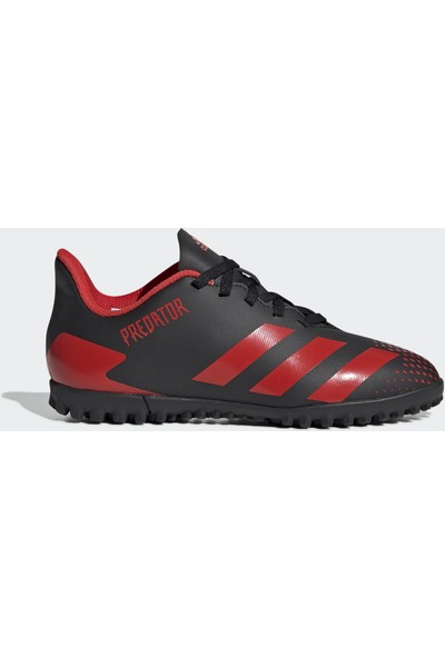 adidas Çocuk Halı Saha Ayakkabı Predator 20.4 Tf J Ef1956