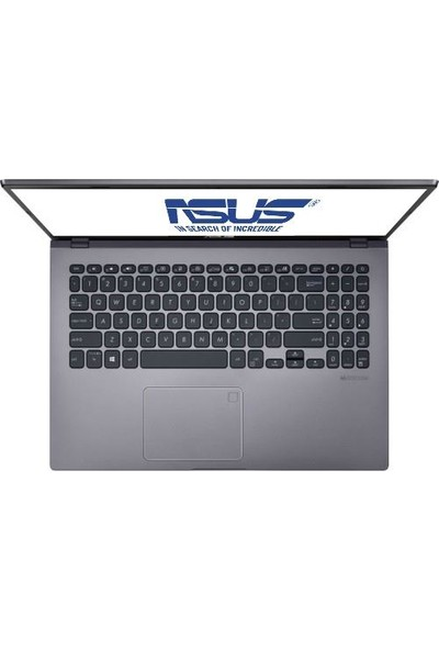 "Asus D509DA-BR211A6 AMD Ryzen 3 3200U 8GB 256GB SSD Windows 10 Home 15.6"" Taşınabilir Bilgisayar"