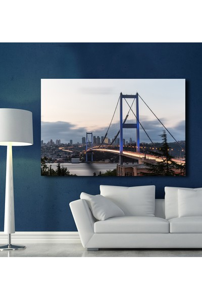 As Tablo Bogaz Köprüsü Tablo