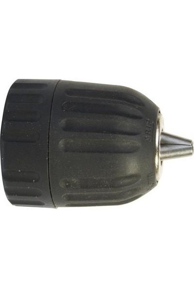 Sanou Şarjlılar İçin Plastik Kaplı Elle Sıkmalı Mandren 1.5-13 mm 3/8 Dişi