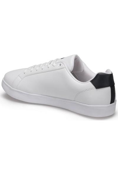 U.S. Polo Assn. Torsten Beyaz Erkek Sneaker Ayakkabı