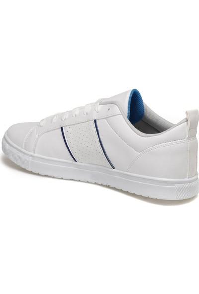 Torex Lucca Beyaz Erkek Sneaker