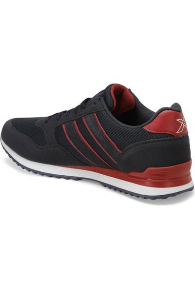 Kinetix Role M Lacivert Erkek Sneaker Ayakkabı