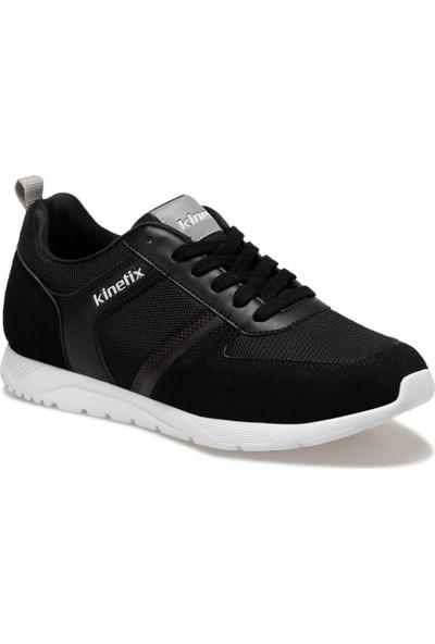Kinetix Cordova Siyah Erkek Sneaker Ayakkabı