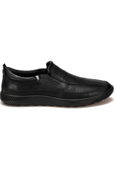 Dockers By Gerli 228281 Siyah Erkek Comfort Ayakkabı