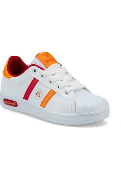 Gs Rendro Gs Beyaz Erkek Çocuk Sneaker Ayakkabı