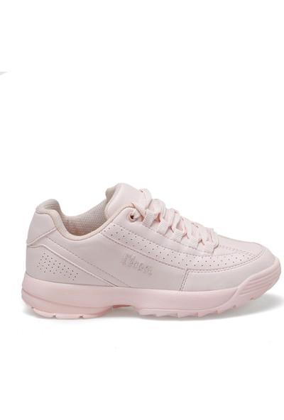 I Cool Fılap Pudra Kız Çocuk Yürüyüş Ayakkabısı
