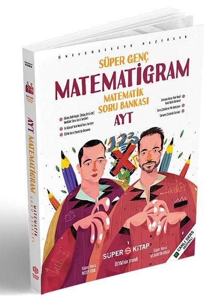 Süper Kitap Yayınları TYT Matematik Süper Genç Matemetri Soru Bankası
