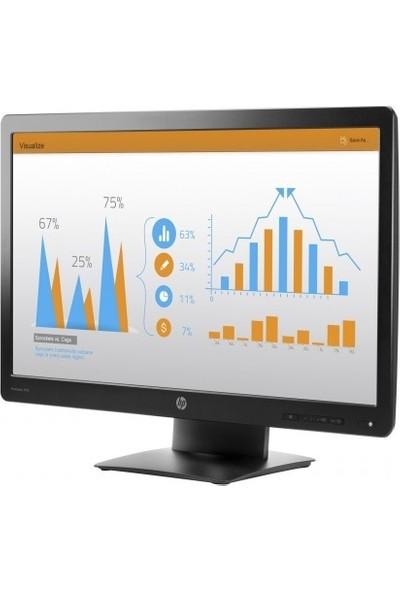 "HP Pro Display P232 23"" 5ms (Analog+Display) Full HD Led Monitör K7X31AA"