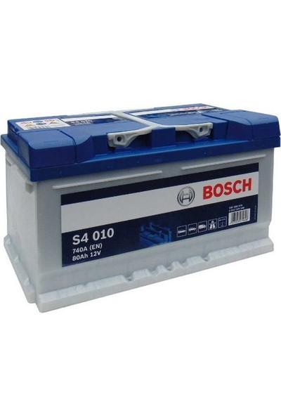 Bosch Akü 12V 80 Ah (Passat, Transit) 740A S4