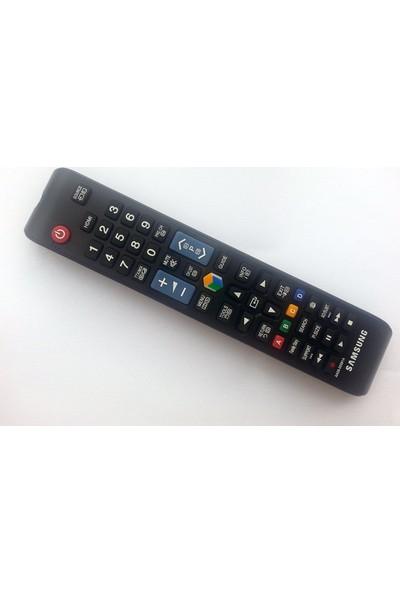 Doy Samsung Smart Hub Tv Kumanda AA59-00581A
