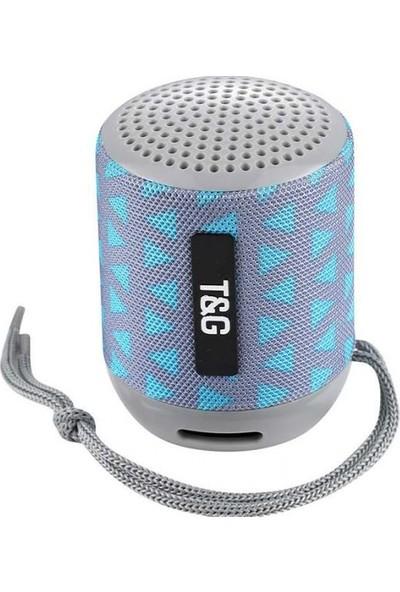 T&g TG129C Bluetooth USB Sd Hoparlör Kablosuz Speaker