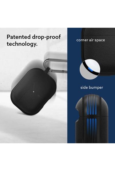 Caseology by Spigen Apple AirPods Pro Kılıf Vault Matte Black - ACS00589