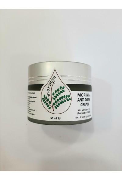 Moringa Antiaging Cream