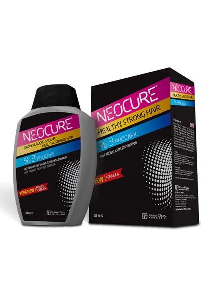 Neo Cure Saç Dökülmesine Karşı Bitkisel Şampuan 300 ml