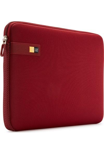 """Case Logic LAPS113 13.3"""" Notebook Kılıfı - Kırmızı"""