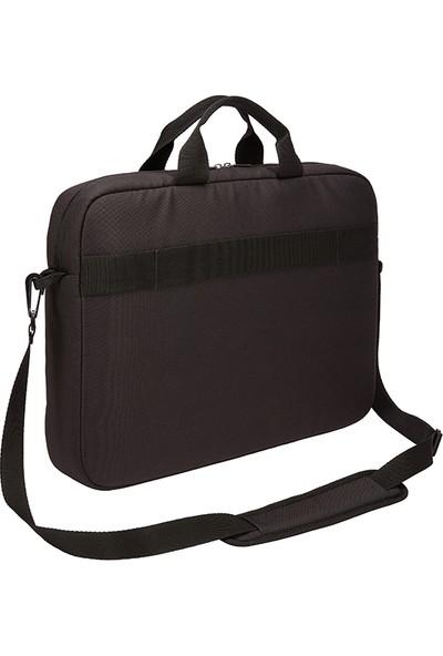 "Case Logic Advantage 17"" Notebook Çantası - Siyah"