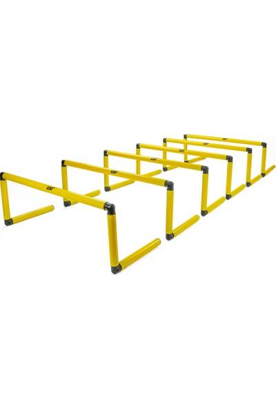 USR Pro PPE30S 6 lı 30 Cm Engel Seti