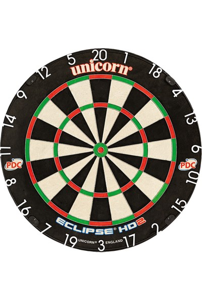 Unicorn 79448 Eclipse Hd 2 Maç Dart Tahtası