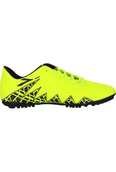 Lig Soma Trx Halı Saha Ayakkabısı 35 Sarı