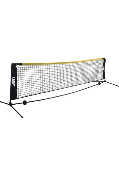 USR 6TS 6 M Tenis-Ayak Tenisi Seti
