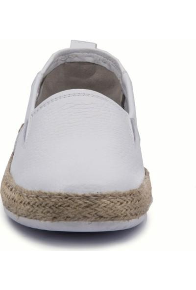Gedikpaşalı Freefoot 20Y 120 1 Beyaz Casuel