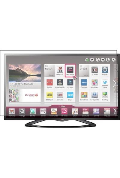 """Bestoclass LG 42LA740S 42"""" 106 Ekran - TV Ekran Koruyucu"""