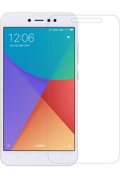 Microcase Xiaomi Redmi Note 5A Prime Full Ön Kaplama TPU Soft Filmi
