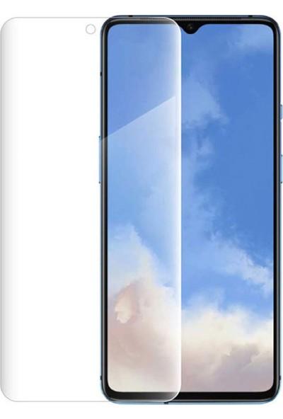 Microcase OnePlus 7T Full Ön Kaplama TPU Soft Filmi